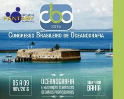 VII Congresso Brasileiro de Oceanografia 2016