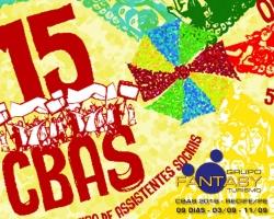 CBAS - Congresso Brasileiro de Assistentes Socias - 2016