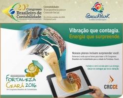 20º CBC - Congresso Brasileiro de Contabilidade 2016