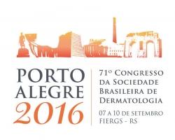 71º SBD - Congresso da Sociedade Brasileira de Dermatologia